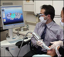 Dr. Dan Haas - Digital Dental Impressions