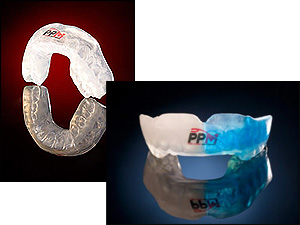 Custom fitted Sports Mouth Guards in North York